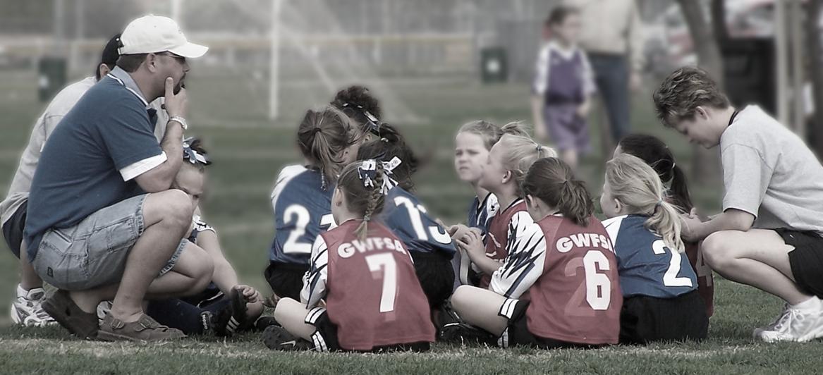 coaching-maybe